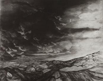 """Adrastée"", 2014"