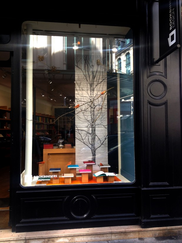 Bookbinders Design 130 Rue du Bac 75007 Paris