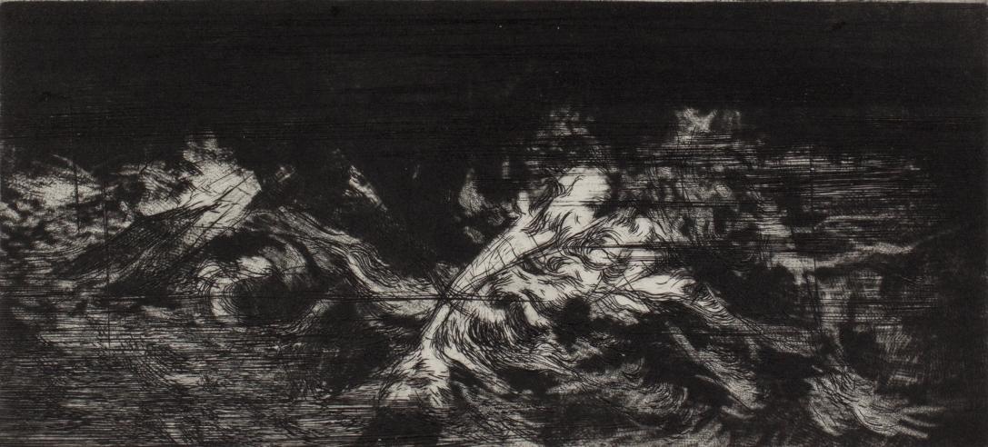 """""""Sans-titre III """", 2011"""