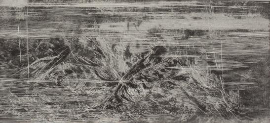 """""""Sans-titre IV """", 2011"""