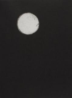 """Phase lunaire"", 2013"