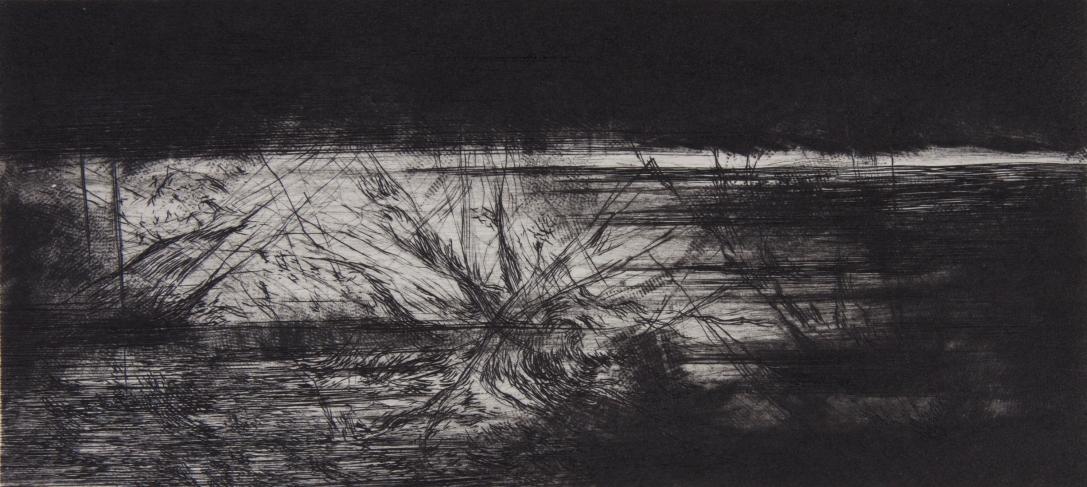 """""""Sans-titre II """", 2011"""