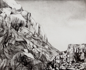 """Désert"", 2013"