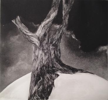 """""""A l'ombre, la lumière"""", 2014"""