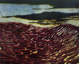 """""""sans titre"""", 2014"""