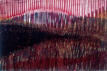 Gravure sur bois - 10x15 cm