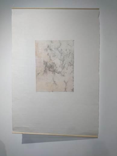 Technique mixte (eau forte et aquatinte) 56x60cm